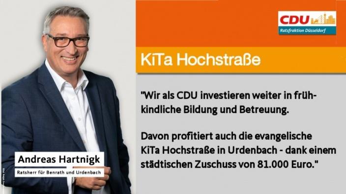 KiTa Hochstraße