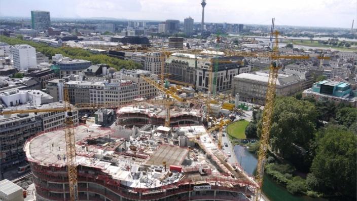 Planung und Stadtentwicklung